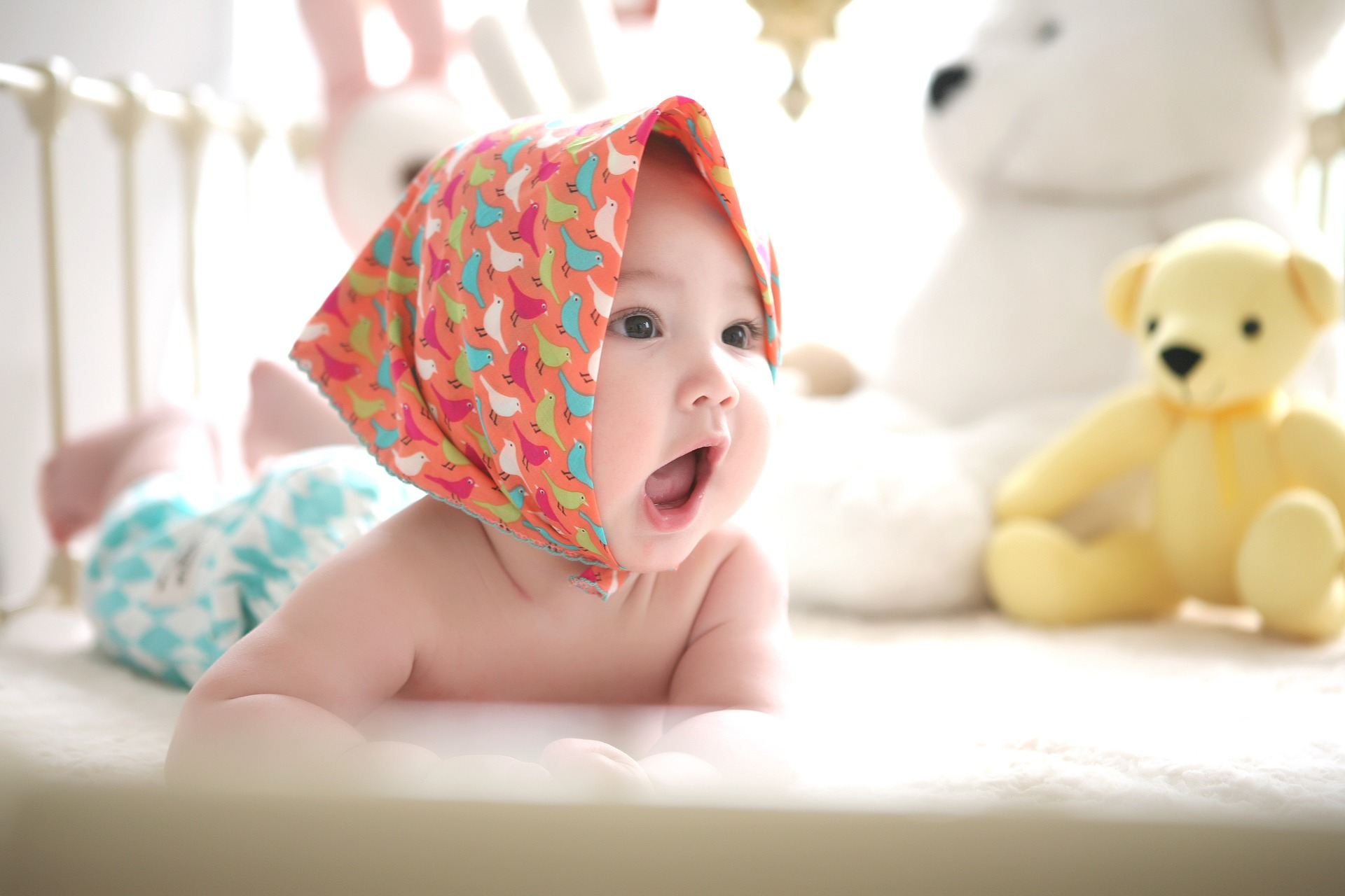 Offrir le meilleur lit à votre bébé