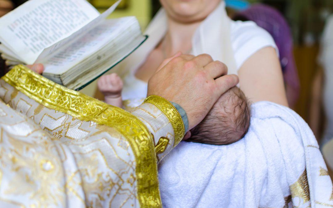 Baptême : êtes-vous obligé ? Quels sont les bons à savoir ?