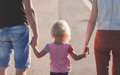 La parentalité positive pour une famille unie et épanouie