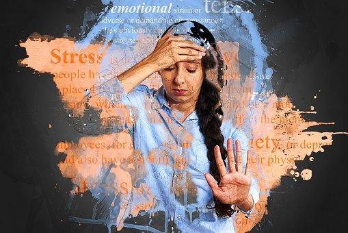 Baby blues: comment surmonter ce stress post-natale?