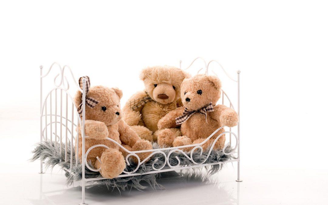Le meilleur lit pour votre enfant