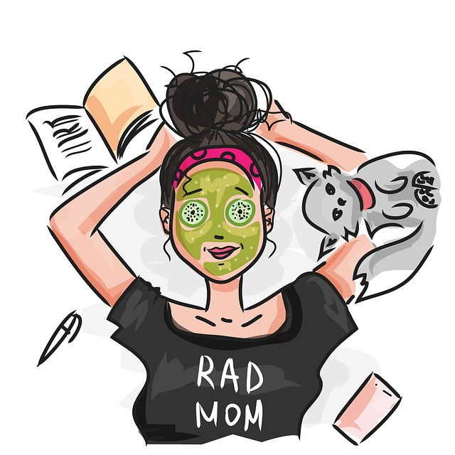 Ces femmes qui sont capables de tout : les super-mamans !