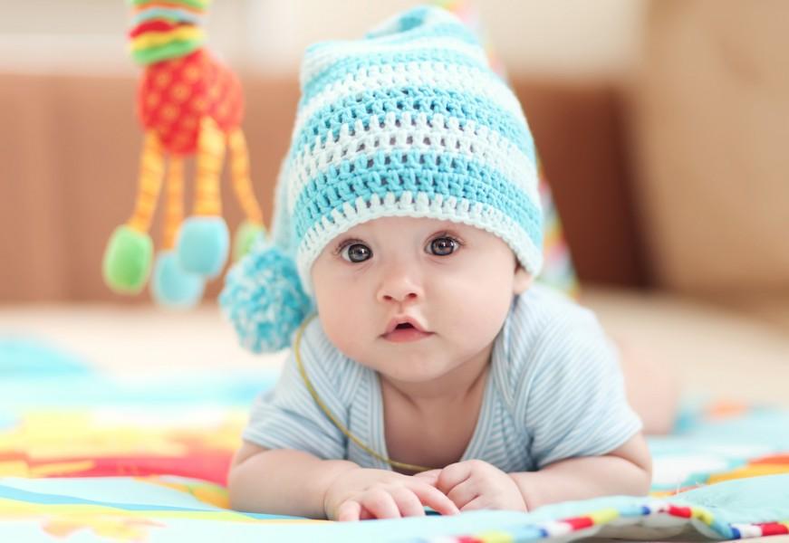 Quel faire part pour la naissance de votre garçon ?